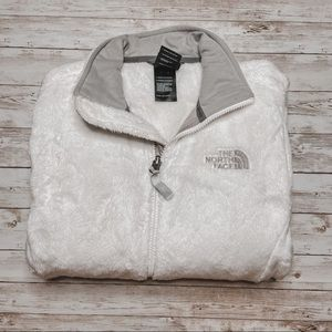 The North Face | Full Zip Up Jacket